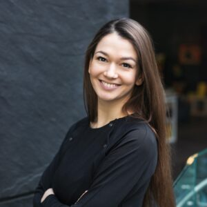 Barbara Małecka