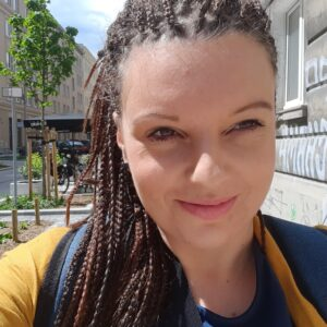 Aleksandra Marzec-Hubka
